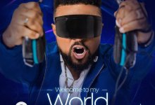 Welcome to my world by DJ Ernesty