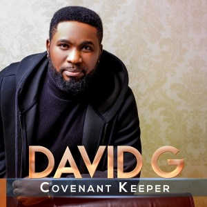 Covenant Keeper by David G