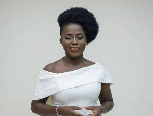 Domfo Nyame (Gracious God) by Diana Hamilton