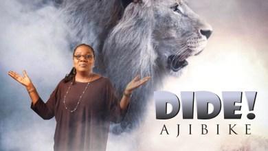 Dide by Ajibike