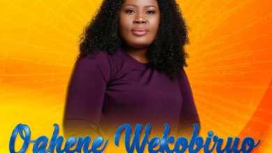 Oghene Wekobiruo (Thank You Lord) by Didi Michael