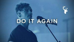 Do It Again by Chris Brown & Brandon Lake