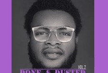 Done & Dusted by Niyispeak