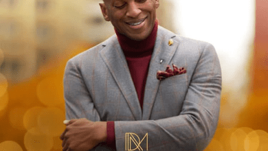 "Donnie McClurkin set to release new album ""A Different Song"""