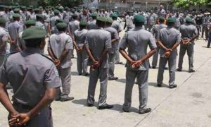 Download Nigeria Customs Service Past Questions and Answers PDF For Free