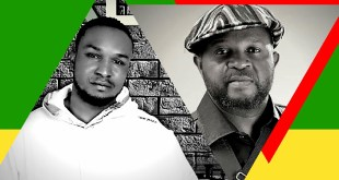 Ekele by Dr. Jerry and Buchi