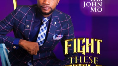 Fight These Battles by Dr. John Mo