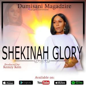 Shekinah Glory by Dumisani Magadzire