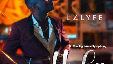 Holy by EZ Lyfe & The Righteous Symphony