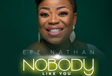 Nobody Like You (Live) by Efe Nathan