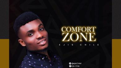 Comfort Zone by Ejis Chile