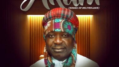 Akam (Songs of Deliverance) by Ekerete Jackson BoEKOM