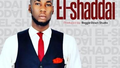 El-Shaddai by Uche Solomon