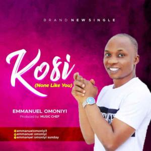 Kosi by Emmanuel Omoniyi