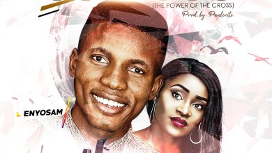 Rescued by Enyo Sam and Yadah mp3 download