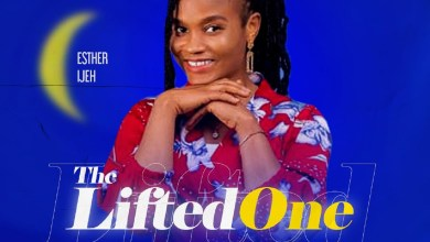 The Lifted One by Esther Ijeh