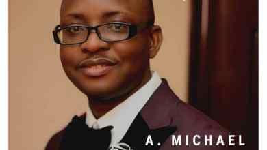 Faithful God by A. Michael