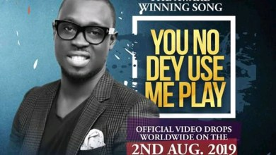 You no dey use me play by EMA video