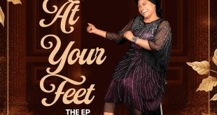 """Fait Favour Releases 5-Track EP Titled """"At Your Feet"""" + New Single """"Holy Fire"""""""