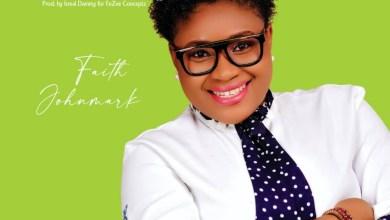 Emi Ye Ka Mo by Faith Johnmark