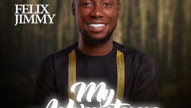 My Advantage by Felix Jimmy