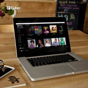 Christian Community Set To Experience A Revolution As Fidarr Launches First Christian Music Streaming App