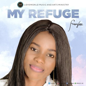 My Refuge by Frances Love