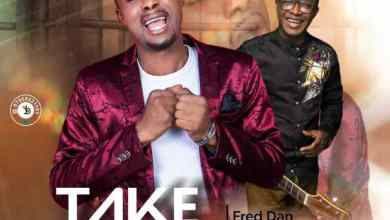 Take Me In by Fred Dan and Simeon Maro