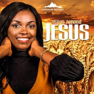 Jesus by Grace Akani