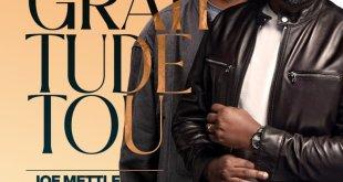 "Joe Mettle & CalledOut Music Readies For ""Gratitude Tour"""