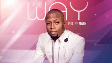 Your Way by Hon Chimdi