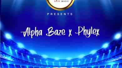 Number 1 by Alpha Baze and Phylex