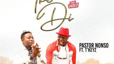Ike Di by Pastor Nonso and T'Keyz music video
