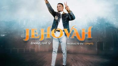 Jehovah by Innocent O