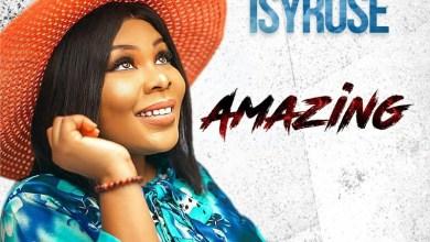 Amazing by Isyrose