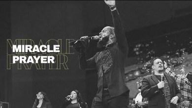 Miracle Prayer by J J Harriston and Janice Hunter