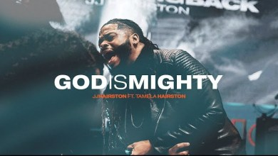 God Is Mighty by JJ Hairston and Tamela Hairston