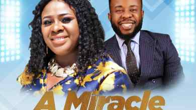 A Miracle For You by Joy Solomon and Prospa Ochimana