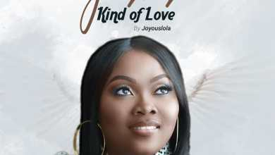 Jesus Kind Of Love by Joyouslola