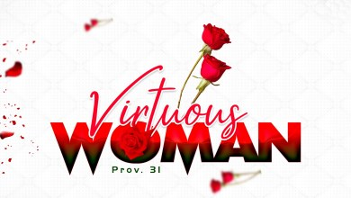 Virtuous Woman by Jide Williams