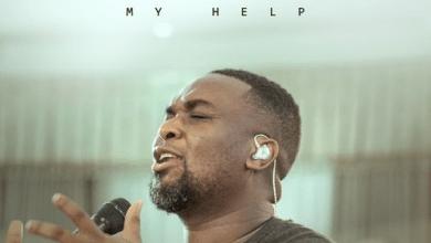 Ye Obua Mi (My Help) by Joe Mettle