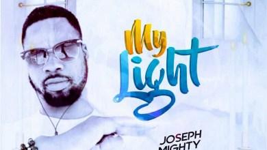 My Light by Joseph Mighty