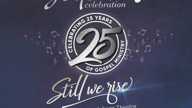 Still We Rise by Joyous celebration album download