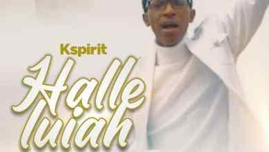 Halellujah (Baba Awole) by K Spirit