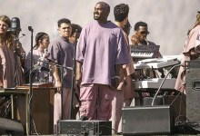 Kanye West may release Jesus is King October 25th