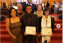 US Actor and comedian Kel Mitchell ordained as Pastor