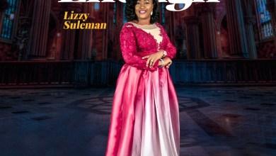 More Than Enough Lizzy Suleman