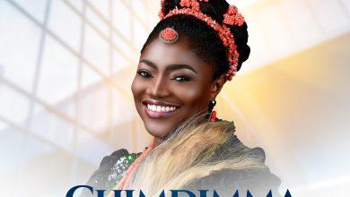Chimdimma (My Good God) by Lora Akah