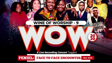Wine of Worship 2020 9th Edition