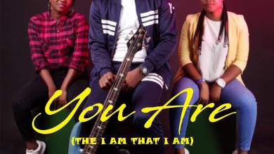 You are (I am that I am) by Mainstream